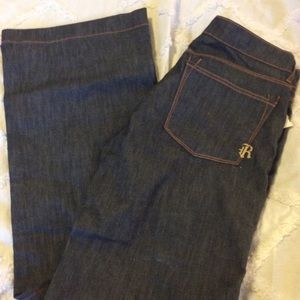 Rich & Skinny Bootcut Deluxe sz 30 NWT